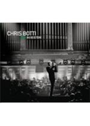 Chris Botti - Live In Boston (+DVD)