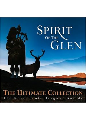 Royal Scots Dragoon Guards - Spirit Of The Glen - The Ultimate Collection (Music CD)