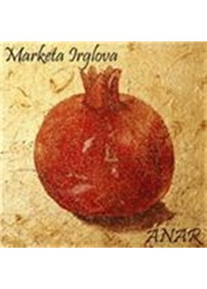 Marketa Irglova - Anar (Music CD)