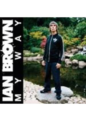 Ian Brown - My Way (Music CD)