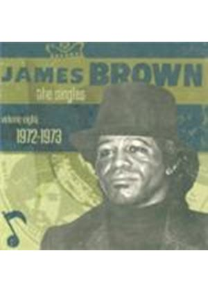 James Brown - Singles Vol.8 1972-1973, The (Music CD)