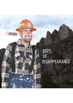 Jason Lytle - Department of Disappearance (Music CD)