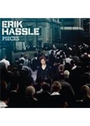 Erik Hassle - Pieces (Music CD)