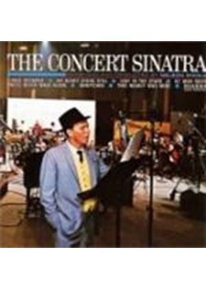 Frank Sinatra - Concert, The (Music CD)