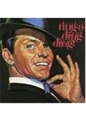Frank Sinatra - Ring-A-Ding-Ding (International Version) (Music CD)