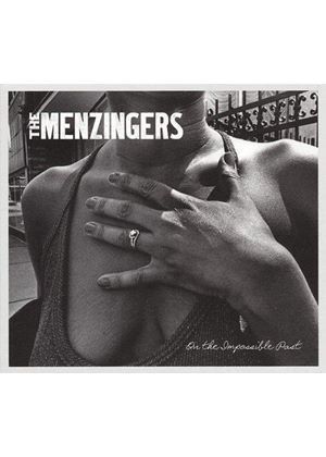 Menzingers (The) - On the Impossible Past (Music CD)