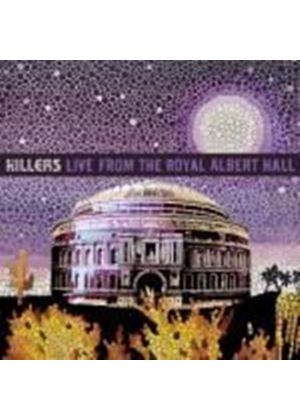 The Killers - Live From The Royal Albert Hall (CD & DVD) Music CD)