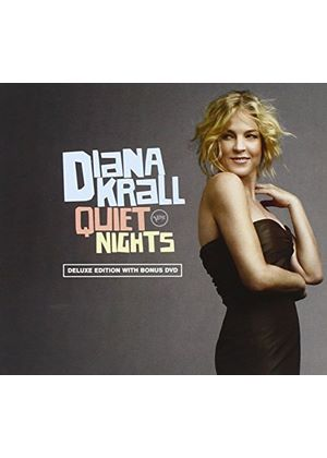 Diana Krall - Quiet Nights (Music CD)