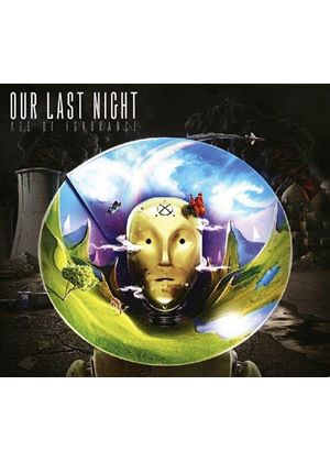 Our Last Night - Age of Ignorance (Music CD)