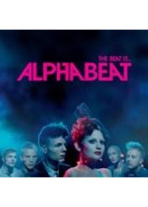 Alphabeat - The Beat Is (Music CD)