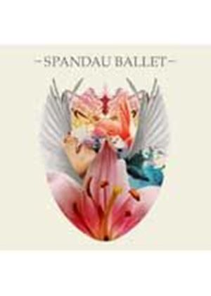 Spandau Ballet - Once More (Music CD)