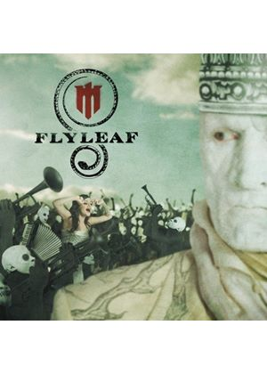 Flyleaf - Memento Mori (Music CD)