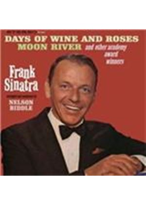 Frank Sinatra - Days Of Wine And Roses Moon River And Other Academy Award Winners (Music CD)