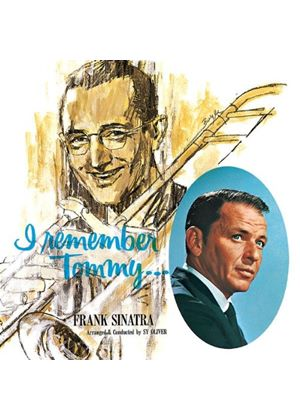 Frank Sinatra - I Remember Tommy (Music CD)
