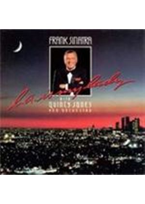Frank Sinatra - LA Is My Lady (Music CD)