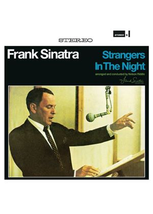 Frank Sinatra - Strangers In The Night (Music CD)