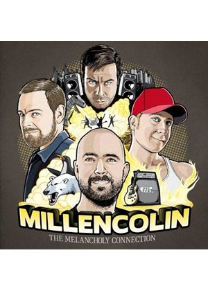Millencolin - Melancholy Connection (+DVD)