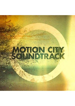 Motion City Soundtrack - Go (Music CD)