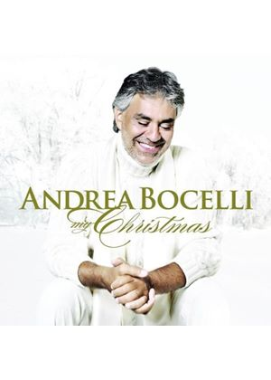 Andrea Bocelli - My Christmas (Music CD)