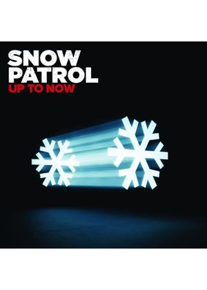 Snow Patrol - Up to Now: Best Of (2 CD) (Music CD)