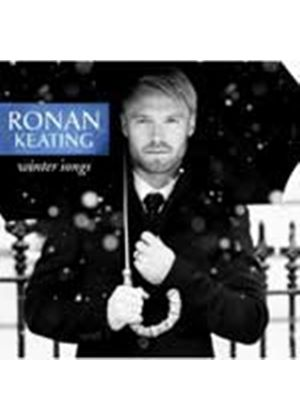 Ronan Keating - Winter Songs (Music CD)