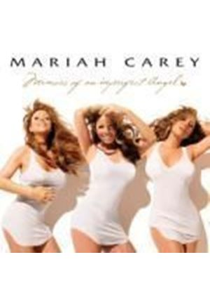 Mariah Carey - Memoirs of an Imperfect Angel (Music CD)