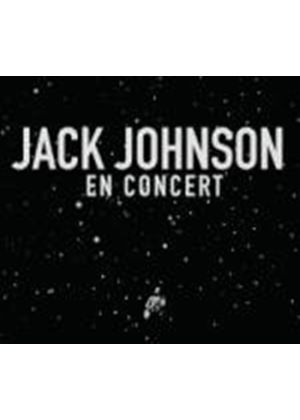 Jack Johnson - En Concert (Music CD)