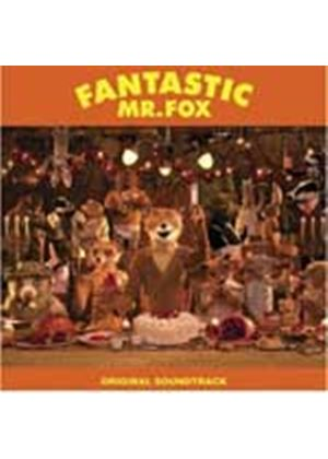 Various Artists - Fantastic Mr. Fox (Music CD)