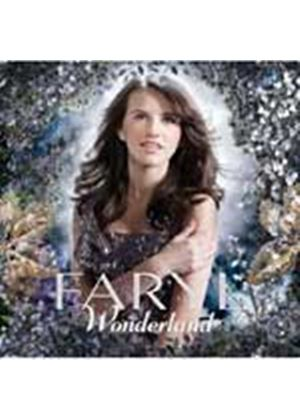 Faryl Smith - Wonderland (Music CD)