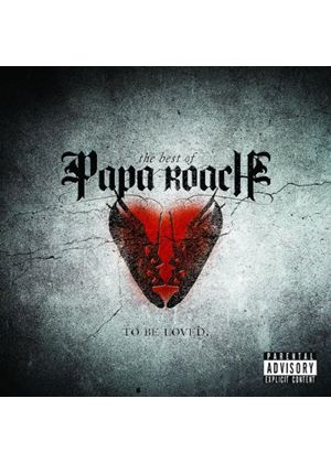 Papa Roach - ...To Be Loved (Music CD)