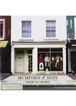 Mumford & Sons - Sigh No More (Music CD)