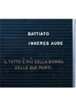 Franco Battiato - Inneres Auge (Music CD)