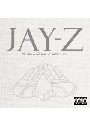 Jay-Z - The Hits Collection Volume 1 (Music CD)