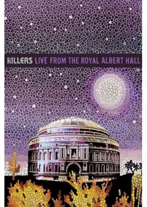 Killers - Live From The Royal Albert Hall (Blu-Ray)