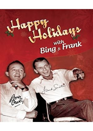 Frank Sinatra - Happy Holidays With Bing And Frank