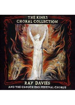 Ray Davies - Kinks Choral Collection (Special Edition) (Music CD)