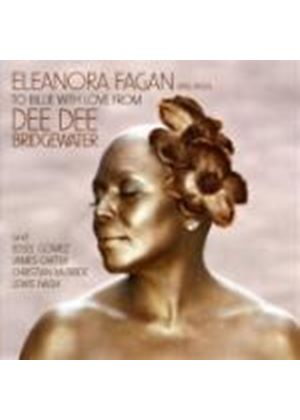 Dee Dee Bridgewater - Eleanora Fagan (1915-1959): To Billie With Love From Dee Dee (Music CD)