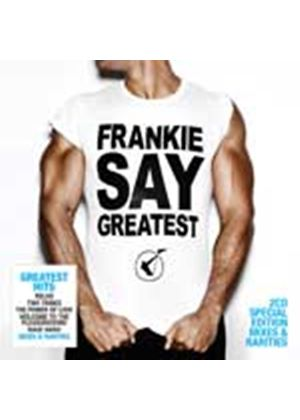 Frankie Goes To Hollywood - Frankie Say Greatest (2 CD) (Music CD)