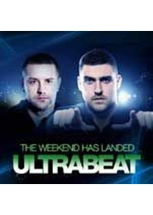 Ultrabeat - The Weekend Has Landed (CD & DVD) (Music CD)