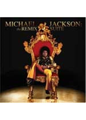 Michael Jackson - Michael Jackson: The Remix Suite (Music CD)
