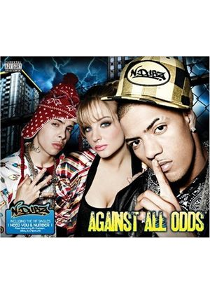 N-Dubz - Against All Odds (Music CD)