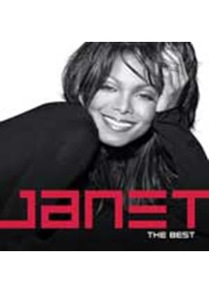 Janet Jackson - The Best (2 CD) (Music CD)
