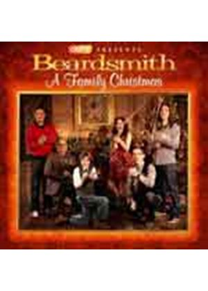 Beardsmith - A Family Christmas (GMTV The No1 Family) (Music CD)