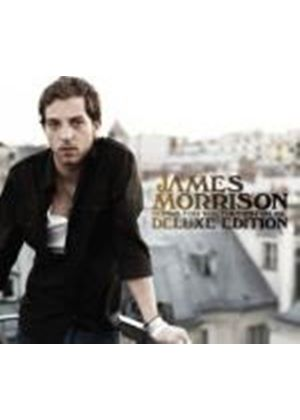 James Morrison - Songs For You, Truths For Me (Deluxe Edition 2 CD) (Music CD)