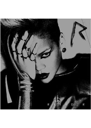 Rihanna - Rated R (Music CD)