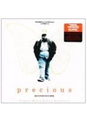 "Original Soundtrack - Precious: Based On The Novel ""Push"" By Sapphire (Music CD)"