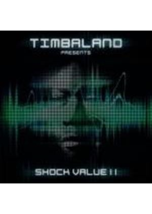 Timbaland - Shock Value II (Music CD)