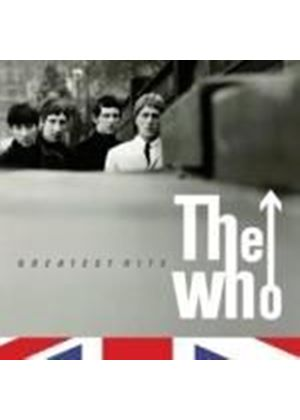 The Who - Greatest Hits (Music CD)