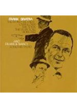 Frank Sinatra - World We Knew, The (Music CD)