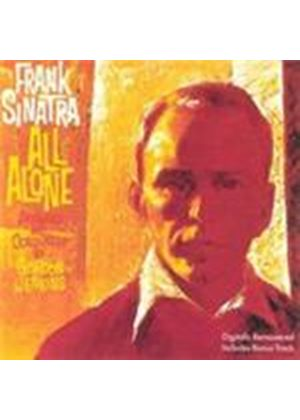 Frank Sinatra - All Alone (Music CD)